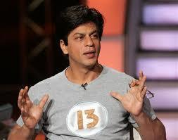 Shah Rukh Khan Tshirt Wallpaper