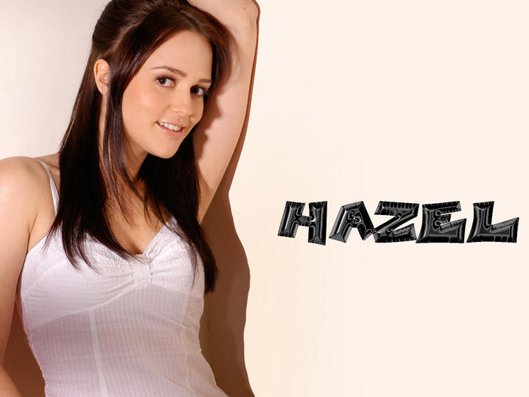 Hazel crowney hot wallpaper