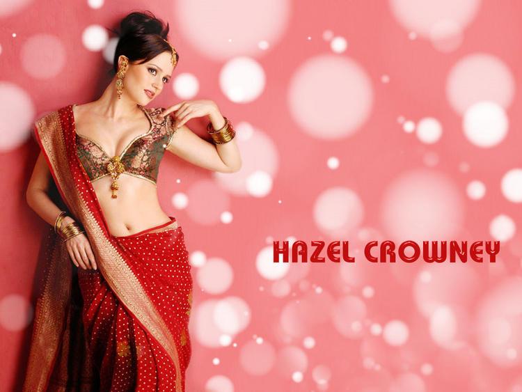 Hazel Crowney sexiest wallpaper