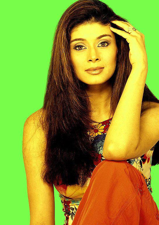 Pooja Batra sexy expose wallpaper