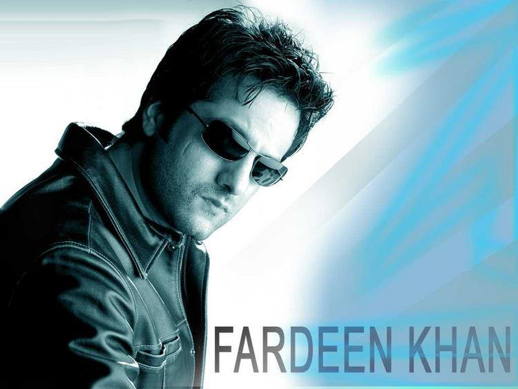 Hot Fardeen Khan wallpaper