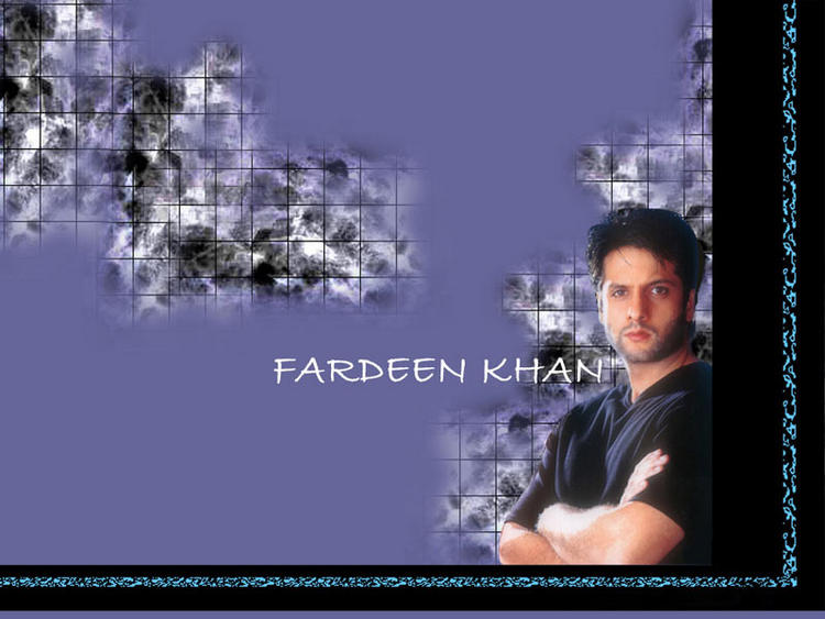 Fardeen Khan best wallpaper
