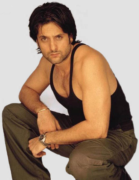 Fardeen Khan sexy and spicy wallpaper