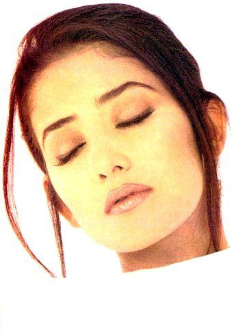 Sizzles Manisha Koirala wallpaper