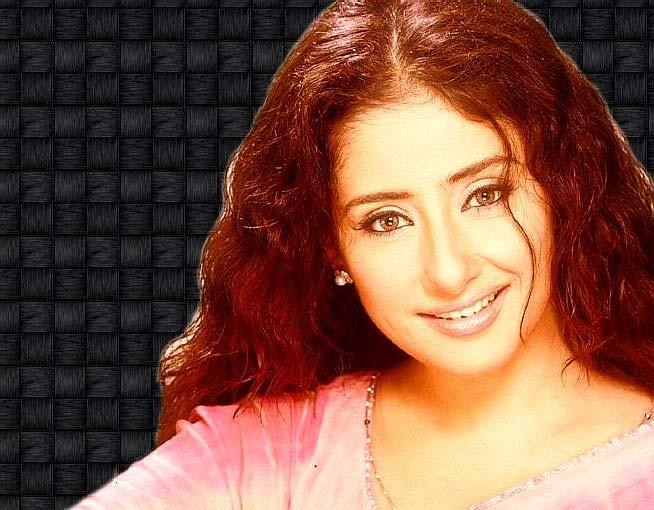 Manisha Koirala Sparking wallpaper
