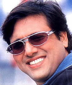 Govinda with sweet smile pics
