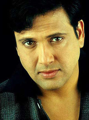 Govinda glory face look