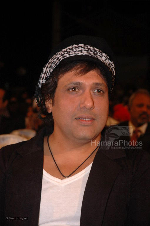Actor Govinda hot photo