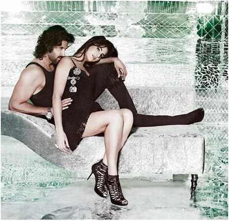 Hrithik Roshan and katrina kaif sexy pic