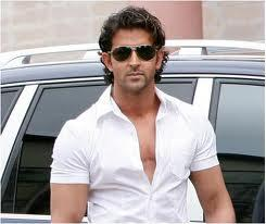 Hrithik Roshan beauty still