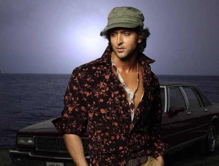 Hrithik Roshan film pics