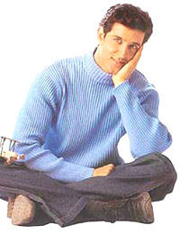 Hrithik Roshan cute photo shoot