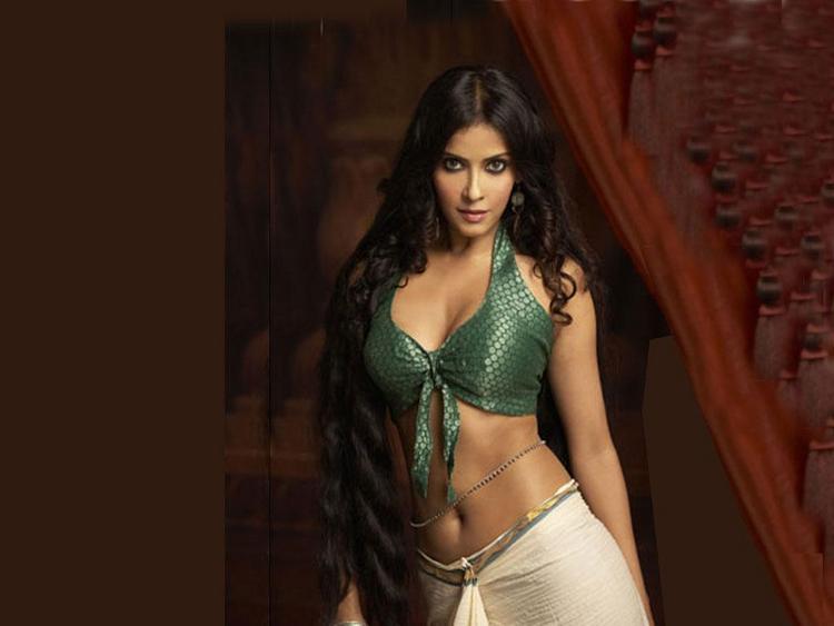 Nandana Sen Pics Hot
