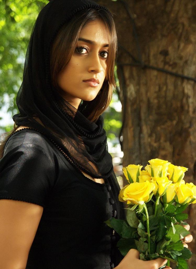 Ileana DCruz  hot look