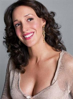 Jennifer beals hot boob stills