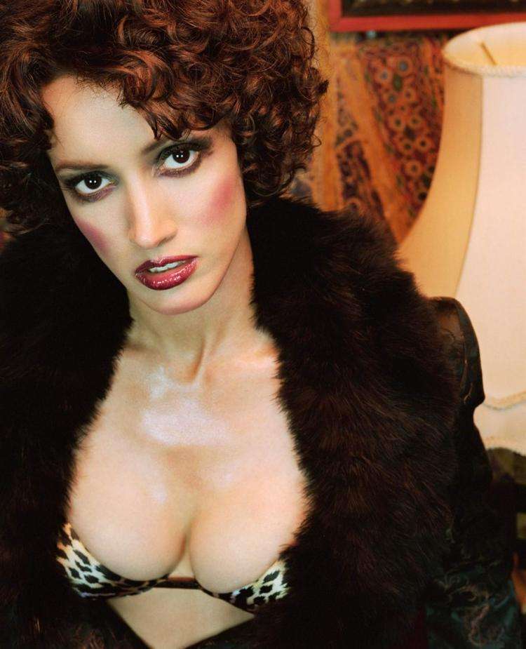 Jennifer beals open boob pictures