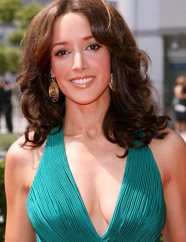 Jennifer beals public hot stills