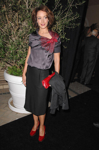 Jennifer beals press meet full photos
