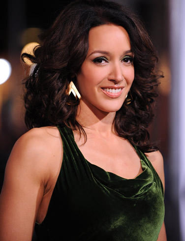 Jennifer beals party cute young photos