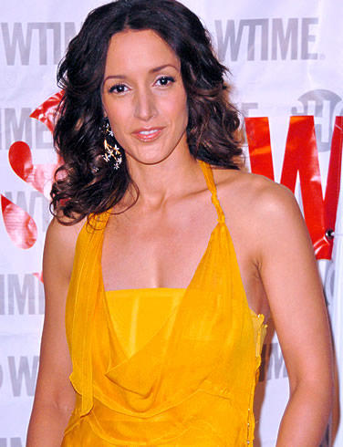 Jennifer beals yellow dress function stills