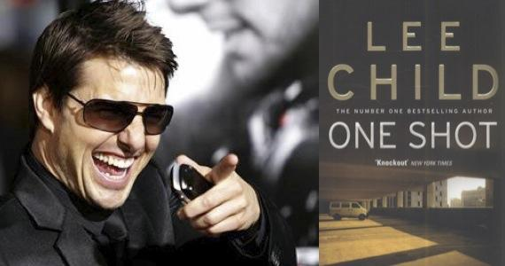 One shot movie wallpaper tom cruise picture