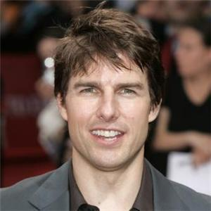 Tom Cruise Beauty still