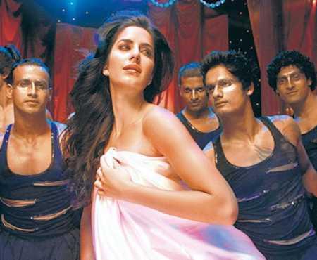 Sheila Ki Jawaani song Katrina Kaif still