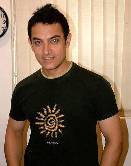 Actor Aamir Khan images