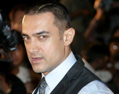 Aamir Khan hairstyle in ghajini