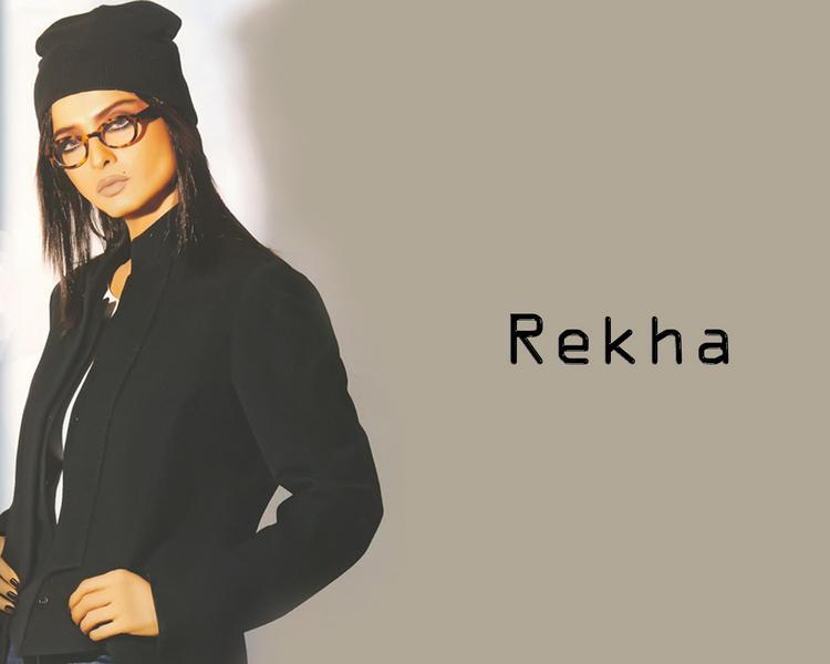 Rekha modern wallpaper