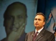 Anil Ambani meets CBI