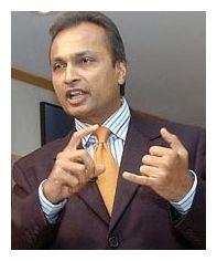 Reliance Anil Ambani photo