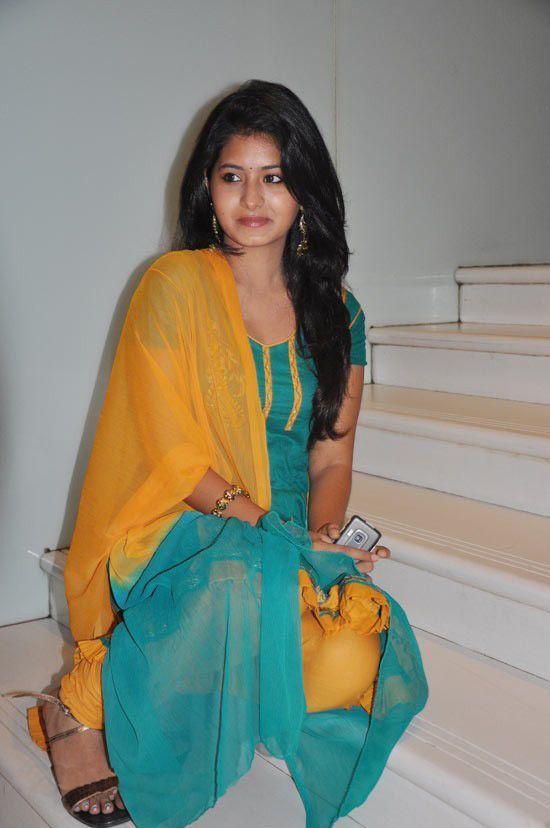 Reshmi Menon stair photo