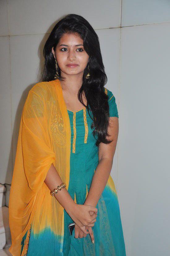 Reshmi Menon  in green color dress photo
