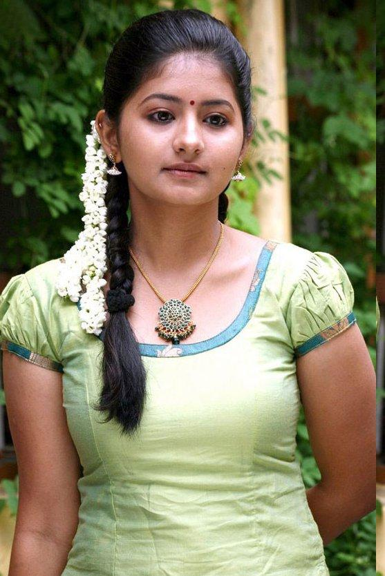 Reshmi Menon Beauty still