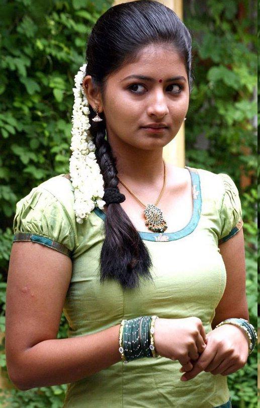 Reshmi Menon hot look