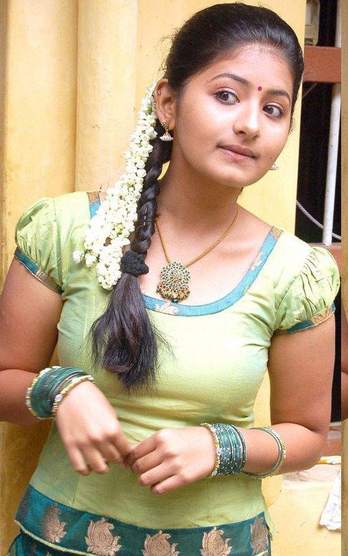 Reshmi Menon latest cute still
