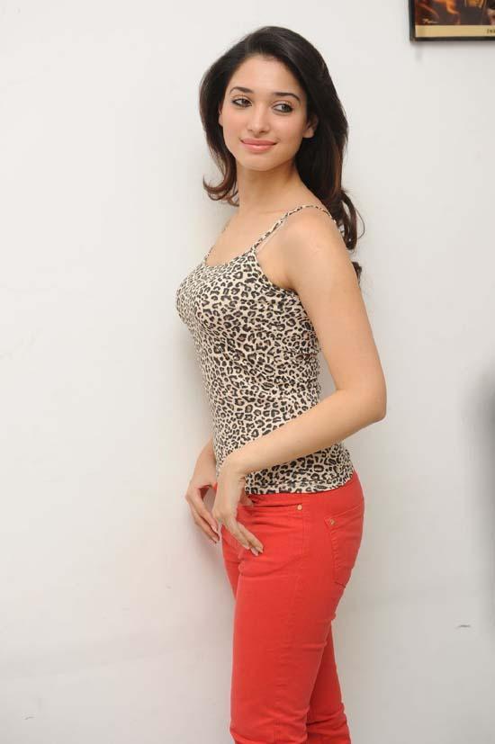 Tamanna latest cute look