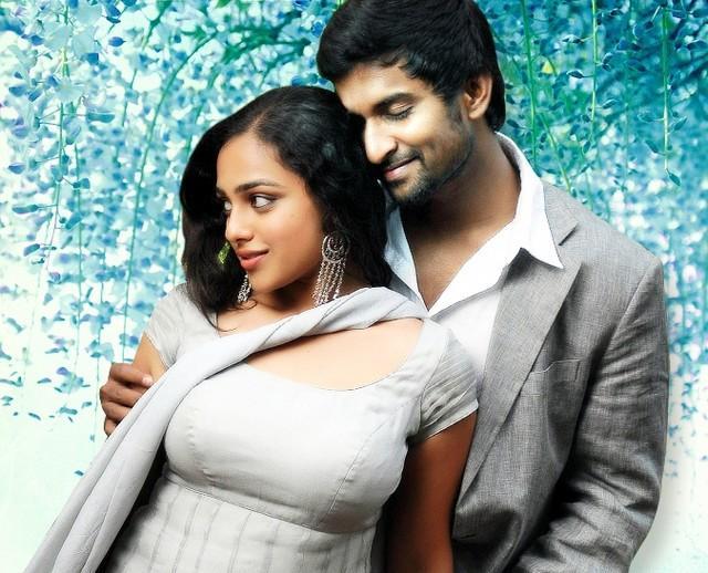 Bindu Madhavi Nithya Menen movie hot images