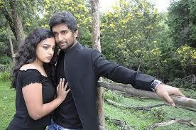 Nithya Menon,Nani veppam movie stills