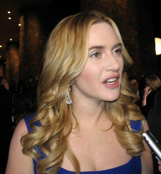 kate winslet at palm film festival