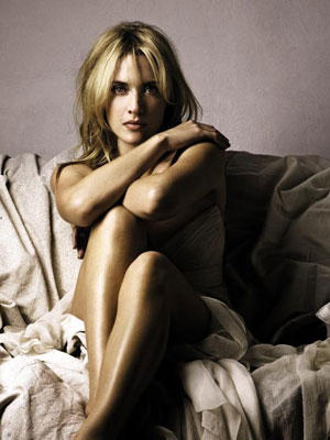 Kate Winslet latest spicy wallpaper
