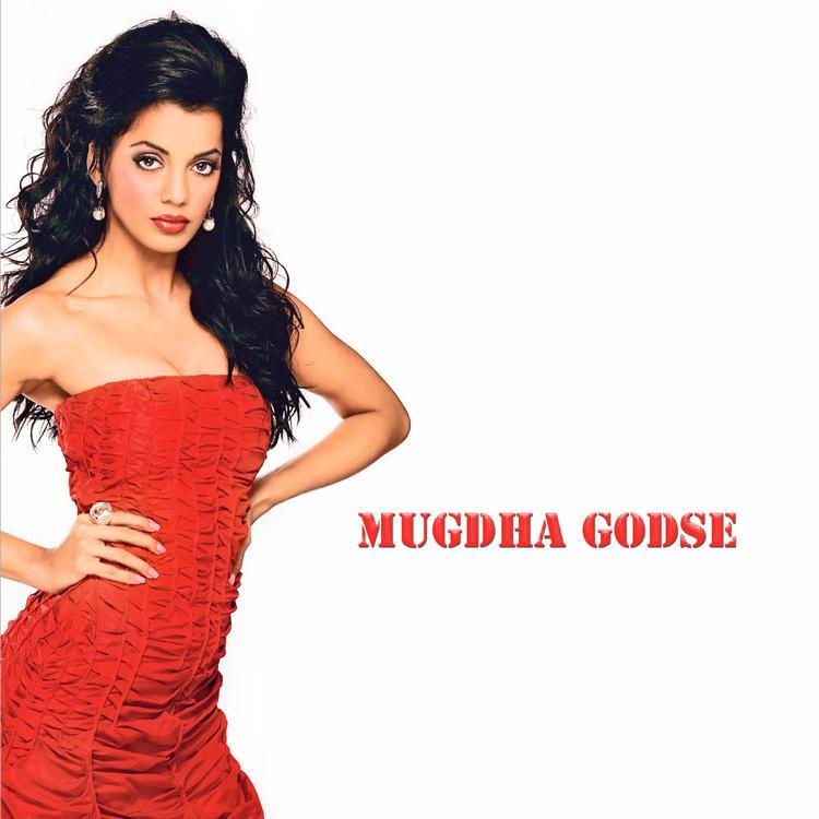 Mugdha Godse glorious wallpaper