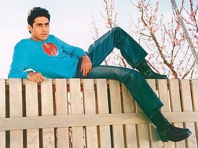 Abhishek Bachchan stylist wallpaper