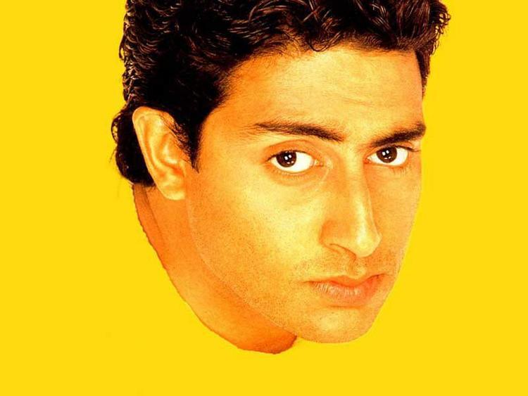 Abhishek Bachchan gorgeous wallpaper