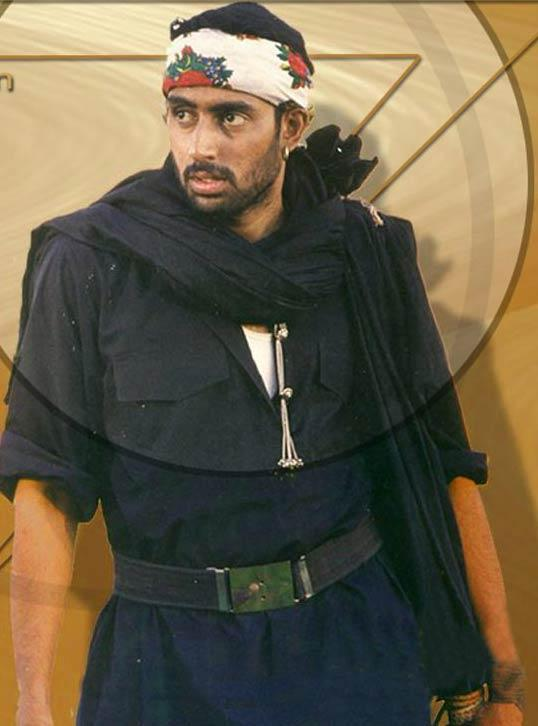 Abhishek Bachchan latest film wallpaper