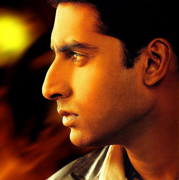 Abhishek Bachchan hot wallpaper
