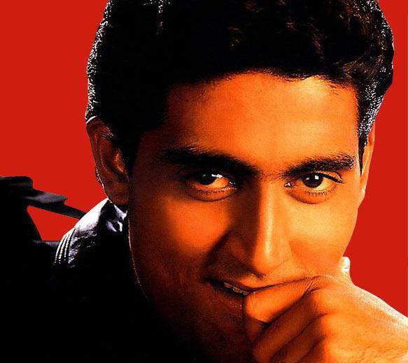 Abhishek Bachchan sexy look wallpaper