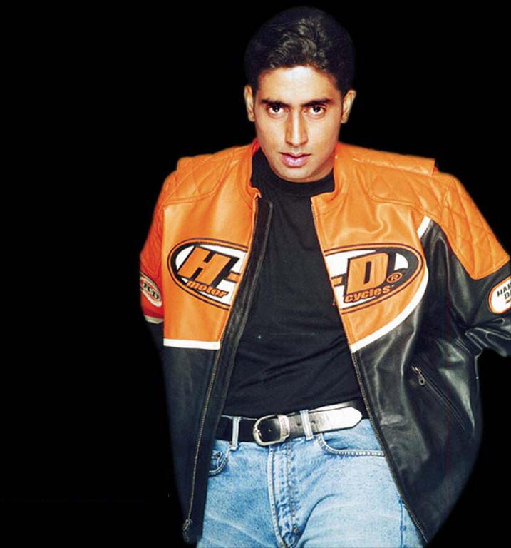 Abhishek Bachchan coat wallpaper