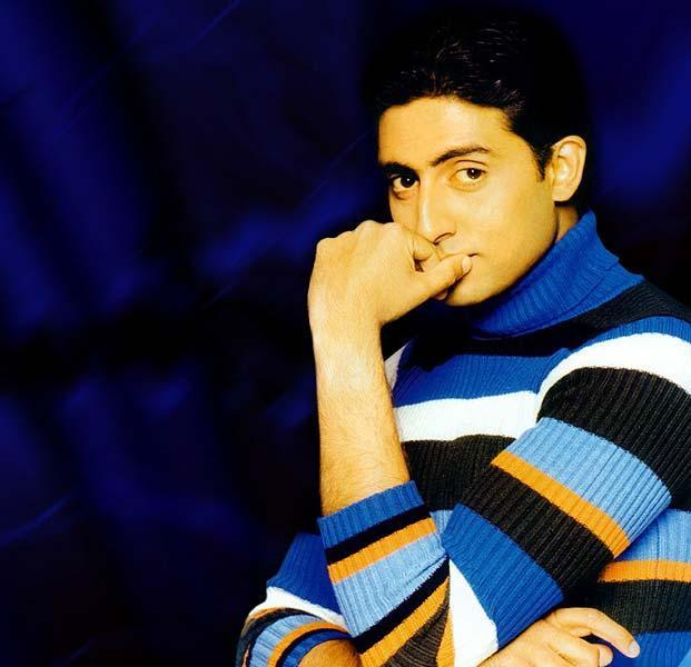 Abhishek Bachchan shocking wallpaper